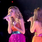 Girls Aloud Whote Lotta History Tangled Up Live from the O2 2008 720p BluRay DTS x264mp4 00009