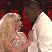 Lady Gaga Do What You Want HD Live SNL HD Video