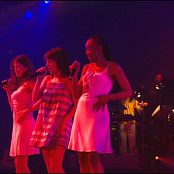 Alizee Non Maquis Live In Concert Video
