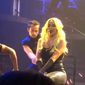 Britney Spears Do Something Very Sexy NEW Latex Catsuit 2014 HD 101214mp4 00003