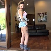Christy Mack 4 Christy Mack 101214mp4 00001