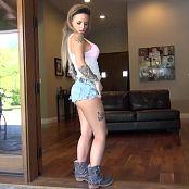 Christy Mack 4 Christy Mack 101214mp4 00001