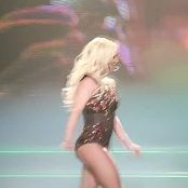 Britney Spears Toxic Live 2014 161214mp4 00008