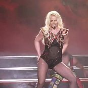 Britney Spears Toxic Live 2014 161214mp4 00009