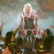 Britney Spears Toxic Live POM Tour HD Video