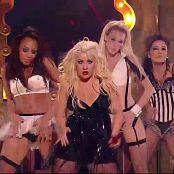 Christina Aguilera Express XFactor 201012111080i mvp 161214mp4 00008