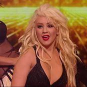Christina Aguilera Express XFactor 201012111080i mvp 161214mp4 00010