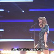 Taylor Swift Blank Space Live Songs 30 2014 HD Video