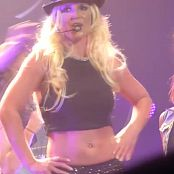 Britney Spears Piece of Me Live Planet Hollywood 2014 HD Video