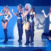 Girls Aloud Girl Overboard Live In Concert Bootleg HD Video