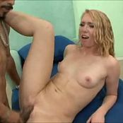 Ami Emerson Giant Black Meat White Treat Video