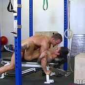 Christy Mack The Real Workout HD Video