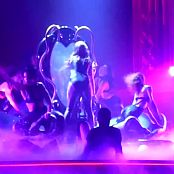 Britney Spears Slave Live Sexy Outfit 2014 02 15 291214mp4 00003