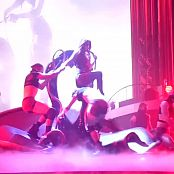 Britney Spears Slave Live Sexy Outfit 2014 02 15 291214mp4 00004