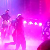 Britney Spears Slave Live Sexy Outfit 2014 02 15 291214mp4 00007