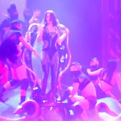 Britney Spears Slave Live Sexy Outfit 2014 02 15 291214mp4 00010