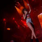 Rihanna Umbrella Live Rock In Rio 2011 HD Video
