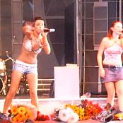 TATU Live In Skimpy Outfits Bootleg Video