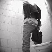 Hidden Camera Teen Pissing In Public Bathroom Video