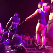Britney Spears Freakshow Sexy Outfit With Great Ass HD Video