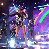 Fergie LA Love Live American Music Awards 2014 HD Video