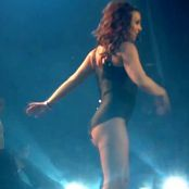 Britney Spears Baby One More Time Live POM Tour HD Video