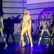 Britney Spears WorkBitch Live Las Vegas Jan 31 2014720 170115mp4 00003
