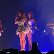 Girls Aloud On The Metro Ten The Hits Tour MEN Arena 03 06 13 170115mp4 00007