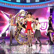 Britney Spears Womanizer Live Star Academy 2008 HD Video