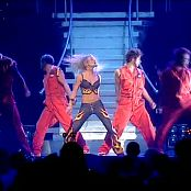 Britney Spears Oops I Did It Again Tour Live From London 2000 Video