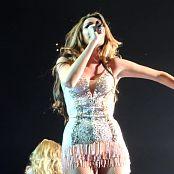 Nadine Coyle Whole Lotta History Live O2 Arena HD Video