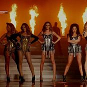 Girls Aloud No Good Advice Live The Ten Hits Tour 2013 HD Video