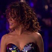 Rihanna Cheers Live On Tour 2012 HD Video