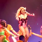 Britney Spears How I Roll Sexy Live Performance HD Video