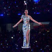 Katy Perry Medley Live Super Bowl XLIX Halftime Show 2015 HD Video