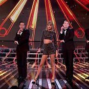 Taylor Swift Shake It Off Live X Factor 2014 HD Video