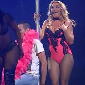 Britney Spears The Femme Fatale Tour Lace and Leather 150215mp4 00009