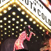 Katy Perry Hot N Cold Live Pink Catsuit Prismatic Tour HD Video