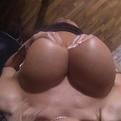 Nikki Sims Baby Oil POV HD Video