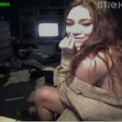 Cute 4Chan Girl Naked On Stickam Webcam Video
