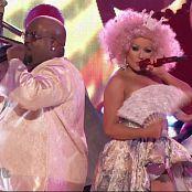 Christina Aguilera Make The World Move Live The Voice 2012 HD Video