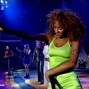Spice Girls 2 Become 1 Live Super Bravo Show 1999 Video