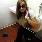 What Teen Girls Do In The Bathroom Together Video