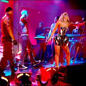 Lady Gaga Poker Face Live Friday Night With Jonathan Ross 2009 HD Video