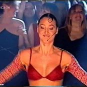 Alice Deejay Back in my life live bei Top of the pops new 260215avi 00001
