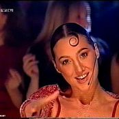 Alice Deejay Back in my life live bei Top of the pops new 260215avi 00002