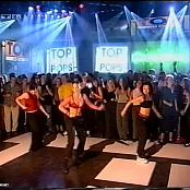Alice Deejay Back in my life live bei Top of the pops new 260215avi 00003