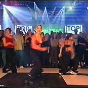 Alice Deejay Back in my life live bei Top of the pops new 260215avi 00006