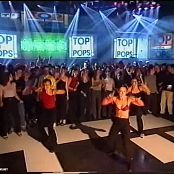 Alice Deejay Back in my life live bei Top of the pops new 260215avi 00007