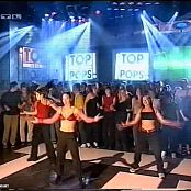 Alice Deejay Back in my life live bei Top of the pops new 260215avi 00008